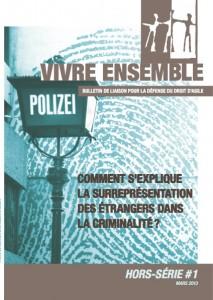 La Liberté | La police de Zurich ne communiquera plus la nationalité des auteurs de délits