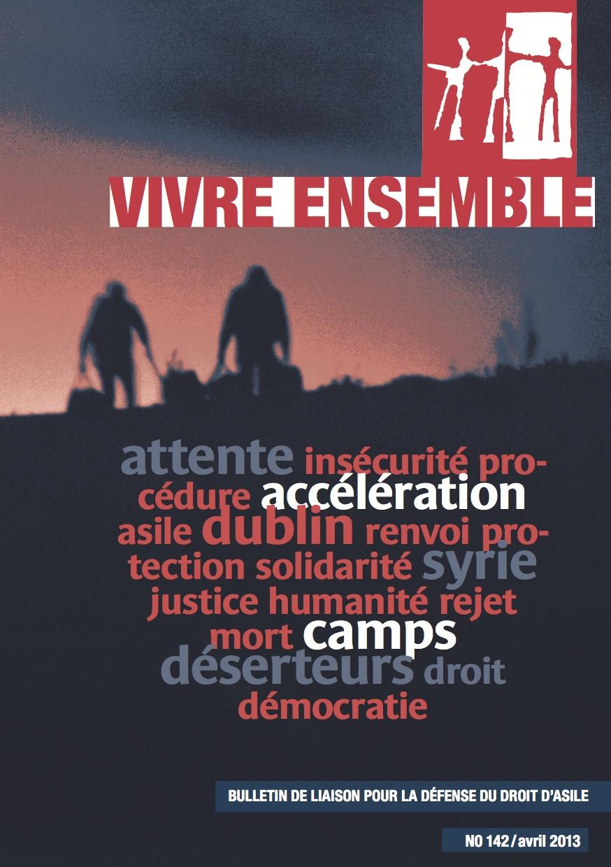 Vivre_Ensemble_No42_une