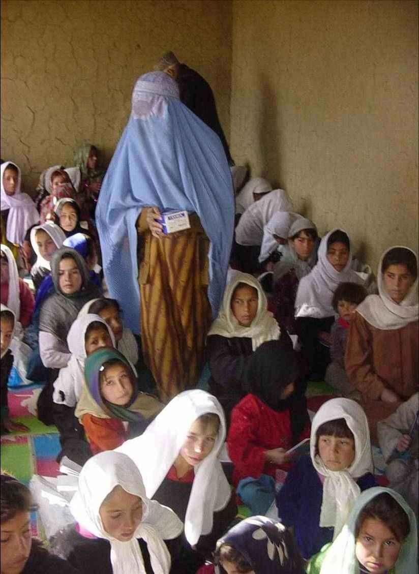 Afghanistan_school