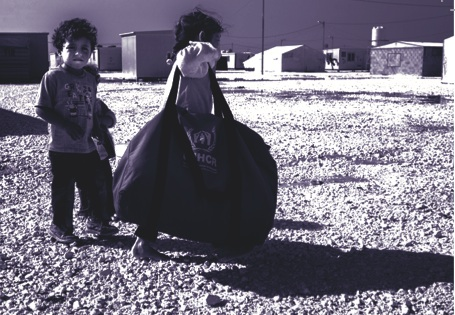 UNHCR / G. Beals