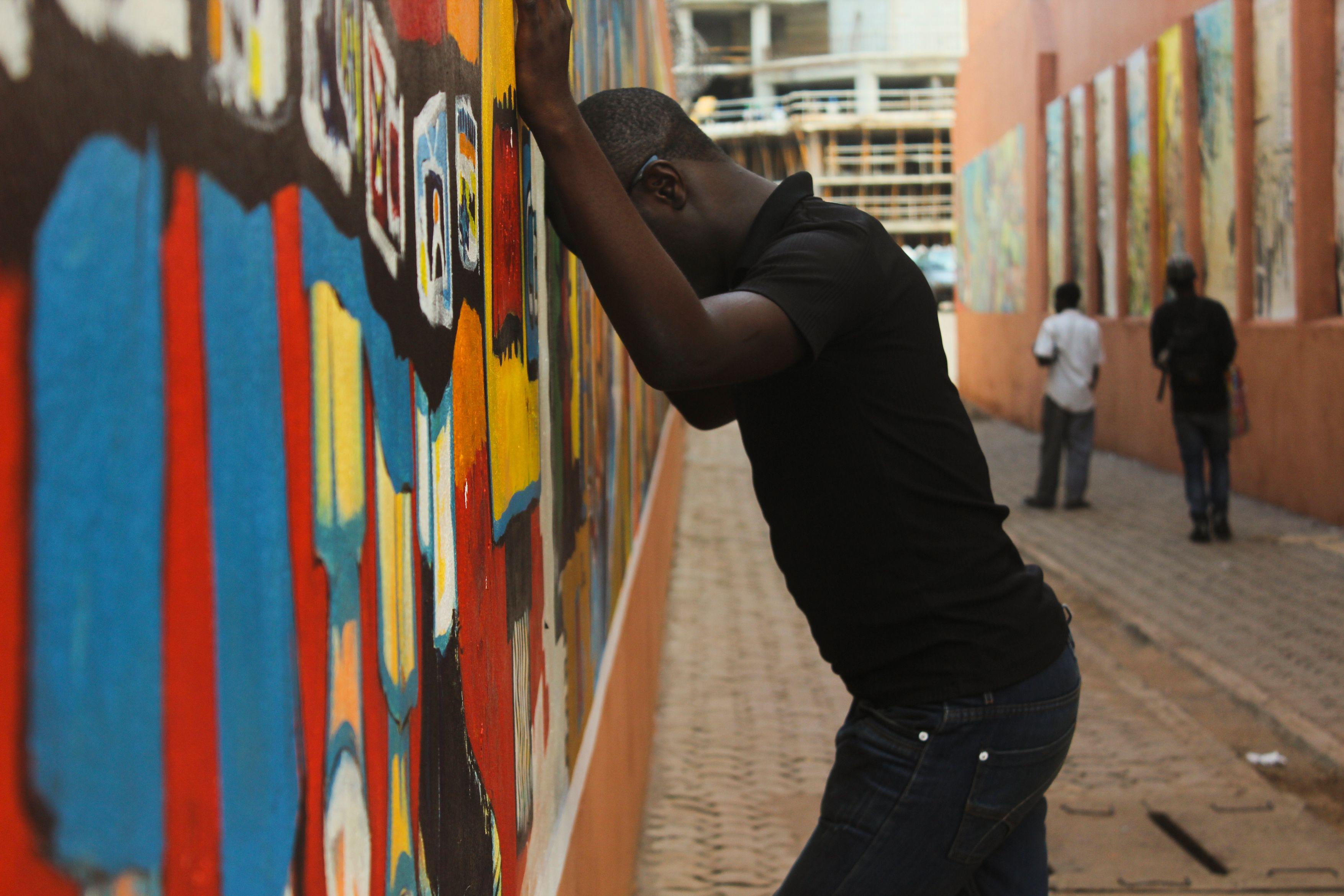 LGBTI in Cameroon