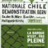 """Images et affiche du film """"La barque n'est pas pleine"""". Plus d'infos ou pour commander le film: www.climage.ch"""