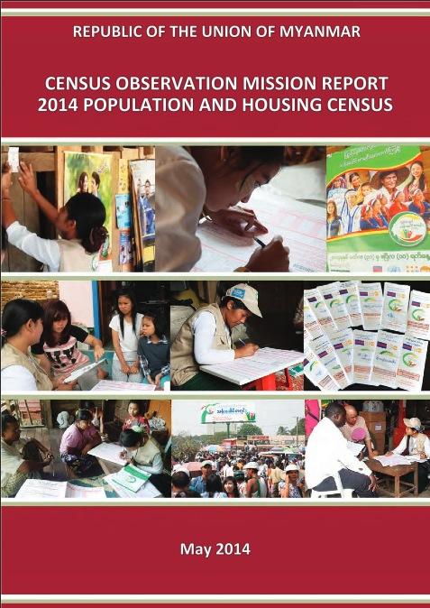 Dans son rapport, un observateur international a qualifié le processus de recensement dans les secteurs rohingyas «d'échec total».