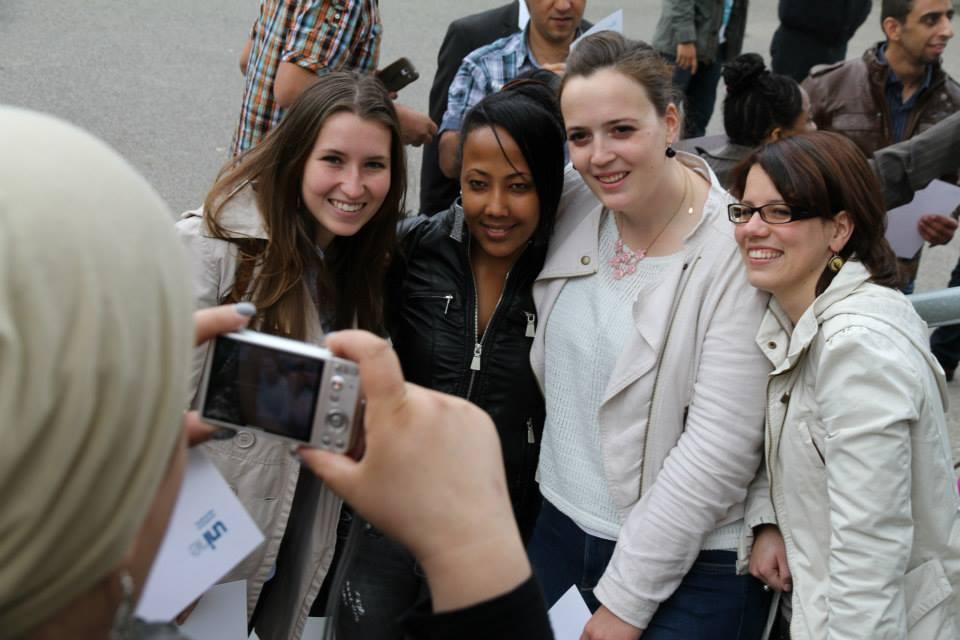 Photo: Français pour tous