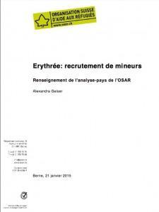 OSAR_Erythree