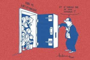 Radio Django | Quelle politique de logement pour les réfugiés?