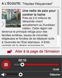 Hautes frequences_radio kurdistan