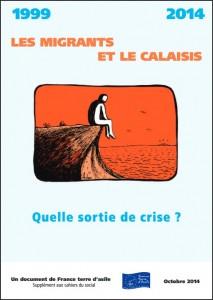 Migrants et Calaisis