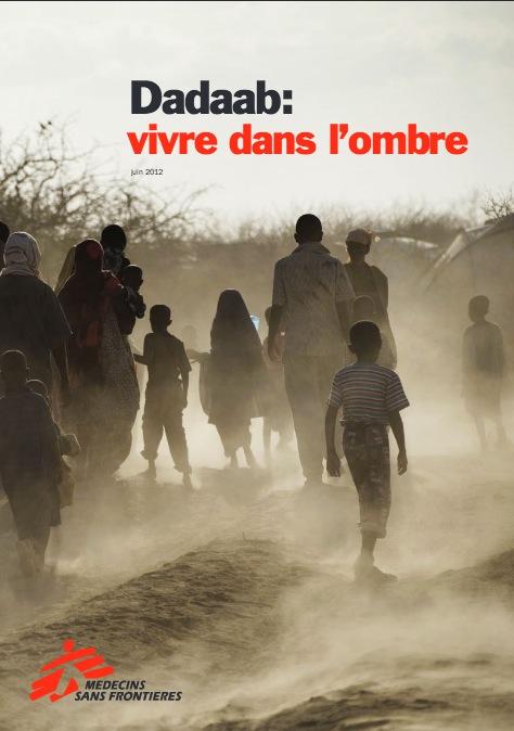 Dadaab vivre dans ombre