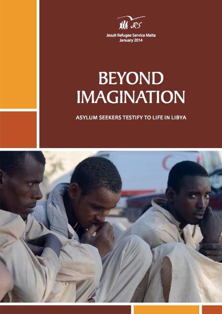 beyond imagination JRS