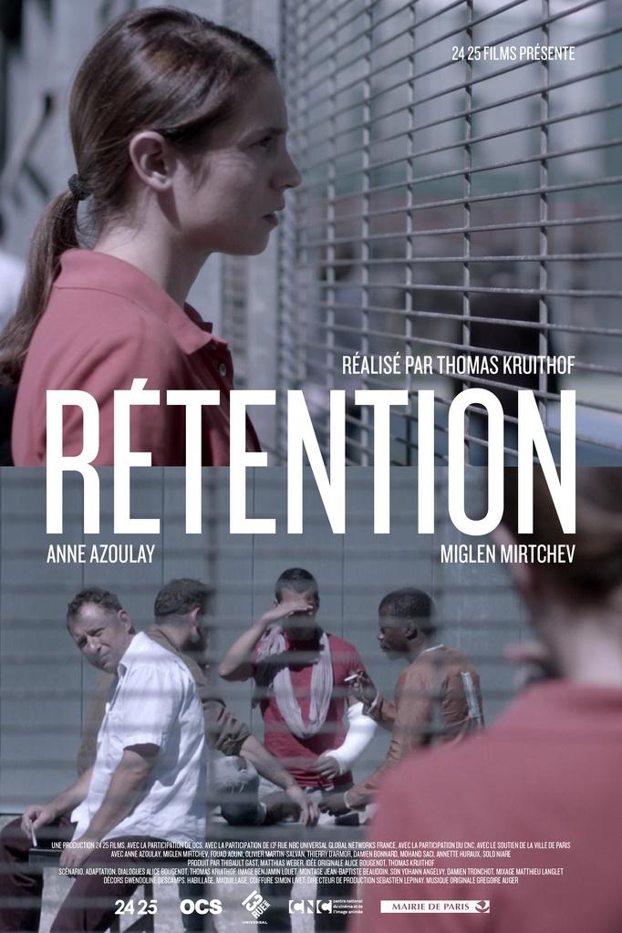 Film retention