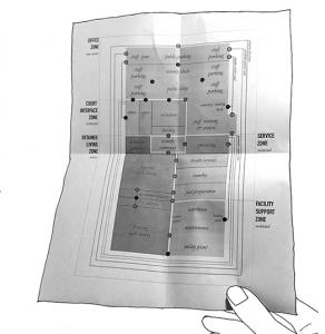 architecture detention