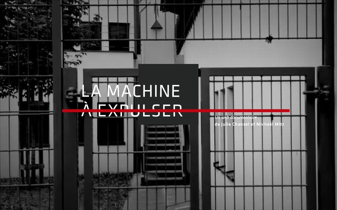 machine a expulser