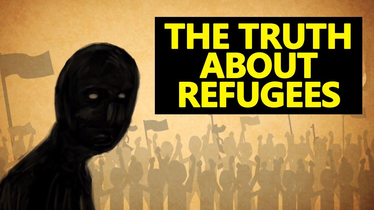 TruthAboutRefugeesAustralia