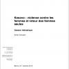 Kosovo_ViolencesContreFemmes