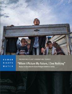 HRW_RapportTurquie