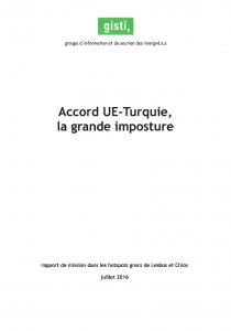 Gisti_AccordUE-Turquie_rapport