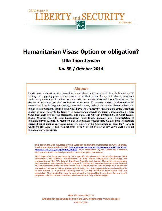 CEPS_HumanitarianVisas