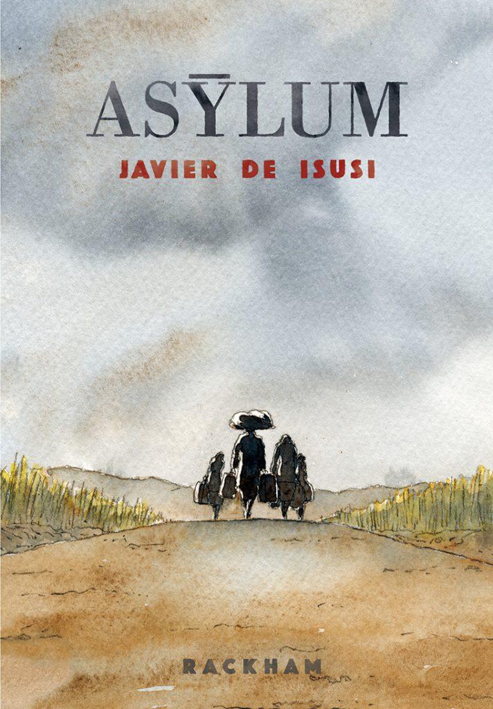 asylum_couverture