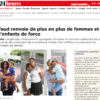 Vaud renvoie de plus en plus de femmes et d'enfants de force