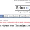 Cinq idees recues sur l'immigration Entretiens La-bas si j'y suis