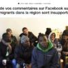 Screenshot_2018-11-09 Certains de vos commentaires sur Facebook sur l'arrivée des migrants dans la région sont insupportables