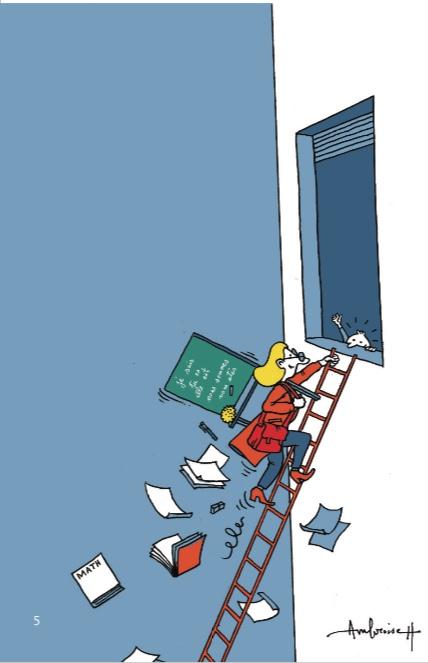 École à distance | Le soutien essentiel des associations contre le décrochage scolaire